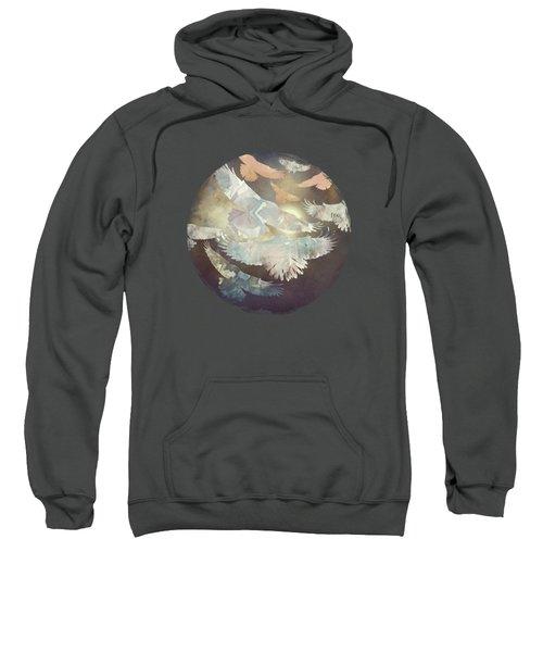 Midnight Flight Sweatshirt