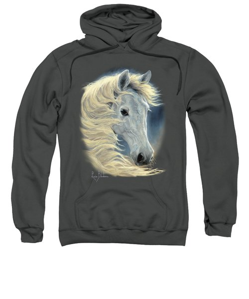 Midnight Glow Sweatshirt