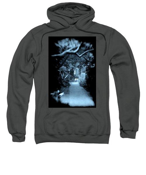 Midnight In The Garden O Sweatshirt
