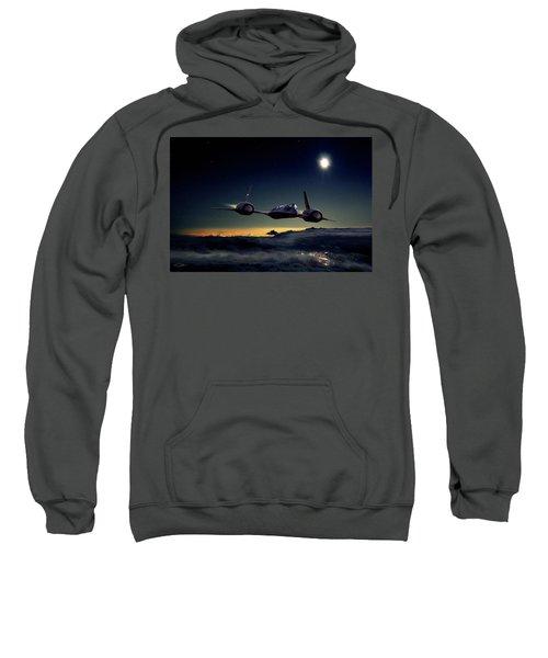 Midnight Rider Sweatshirt