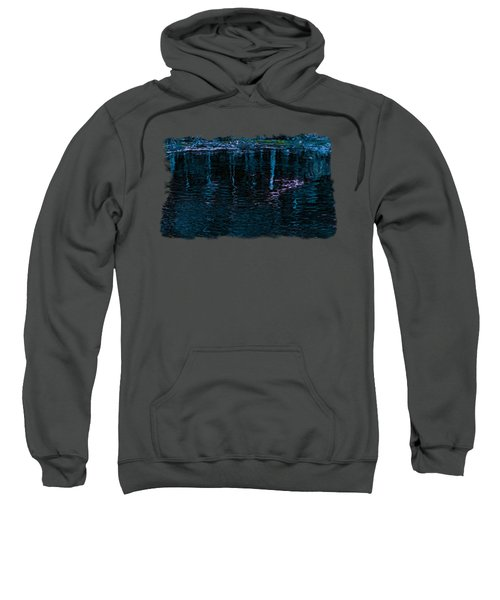 Midnight Spring Sweatshirt