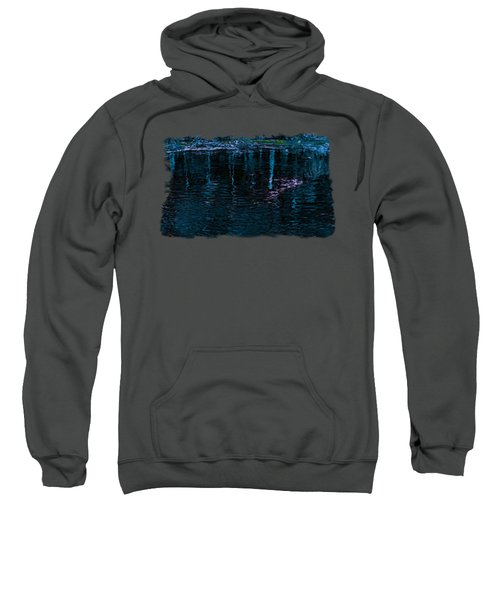 Midnight Spring Sweatshirt
