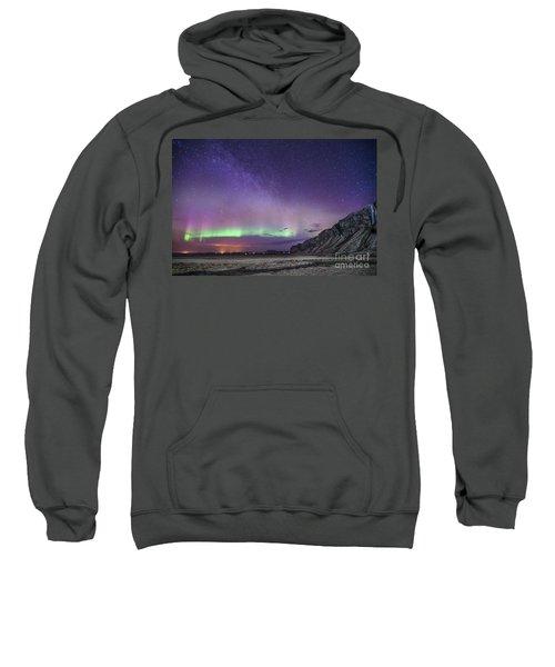 Midnight Symphony Sweatshirt