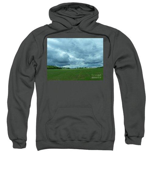 Midwestern Sky Sweatshirt