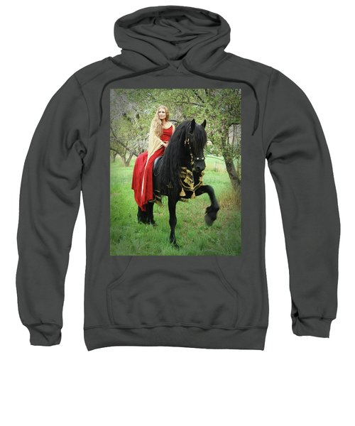 Mighty Step Sweatshirt