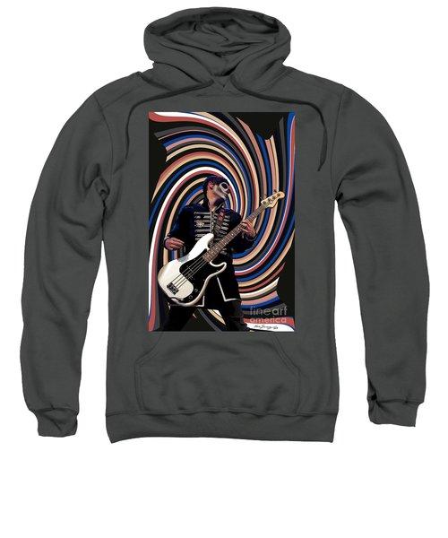 Mikey Way Sweatshirt