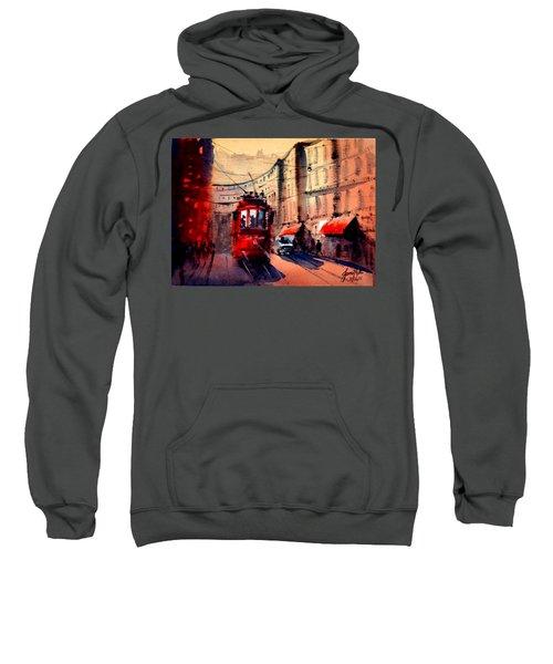 Milan Tram 2 Sweatshirt