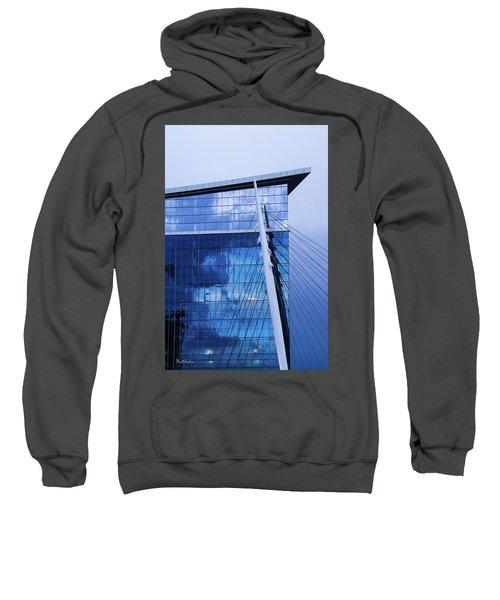 Milennium Bridge Spire Sweatshirt