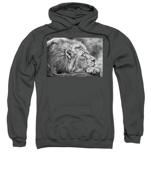Miles Away Sweatshirt