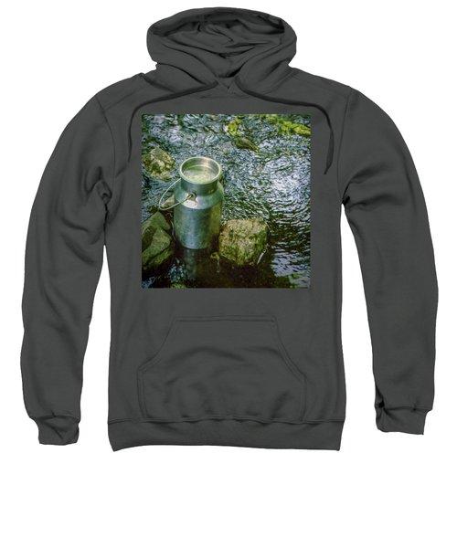 Milk Can - Wales Sweatshirt