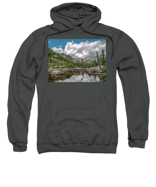 Mills Lake 5 Sweatshirt