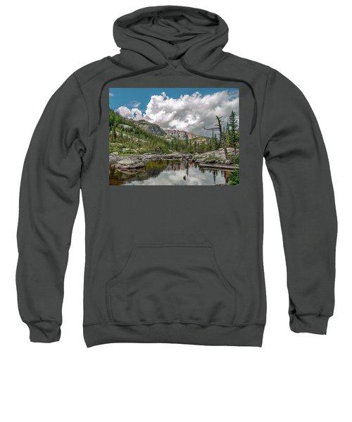 Mills Lake 5 Sweatshirt