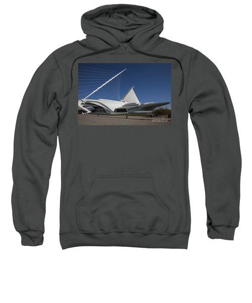 Milwaukee Art Museum Sweatshirt