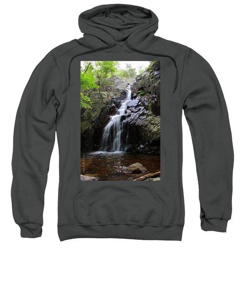 Mina Suak Falls, Mo. Sweatshirt