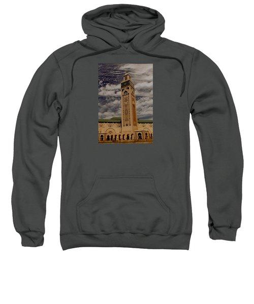 Minaret Sweatshirt