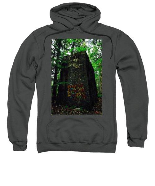 Mine 8 Matrix Sweatshirt