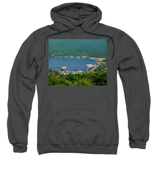 Mini-ha-ha Sweatshirt