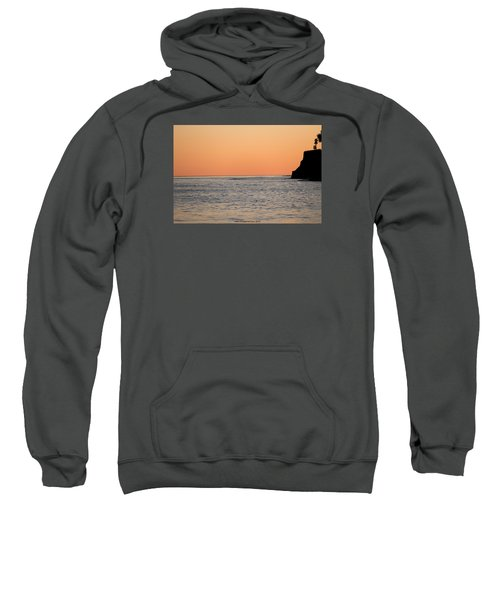 Minimalist Sunset Sweatshirt
