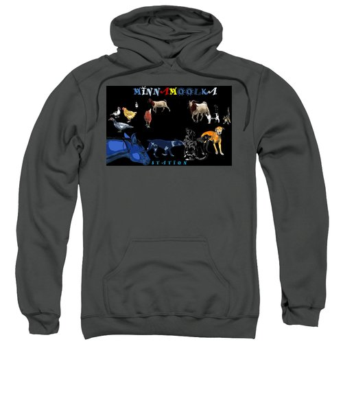 Minnamoolka Station Sweatshirt