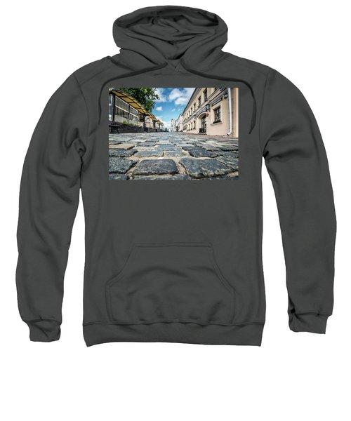 Minsk Old Town Sweatshirt