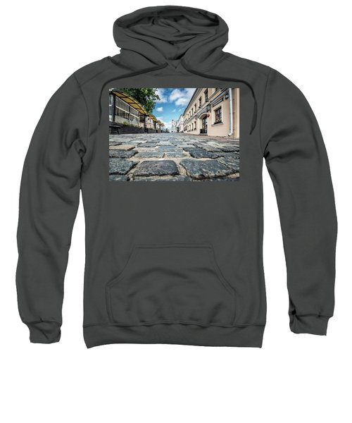 Minsk Old Town Sweatshirt