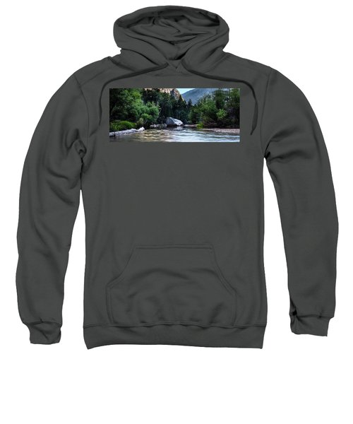Mirror Lake- Sweatshirt