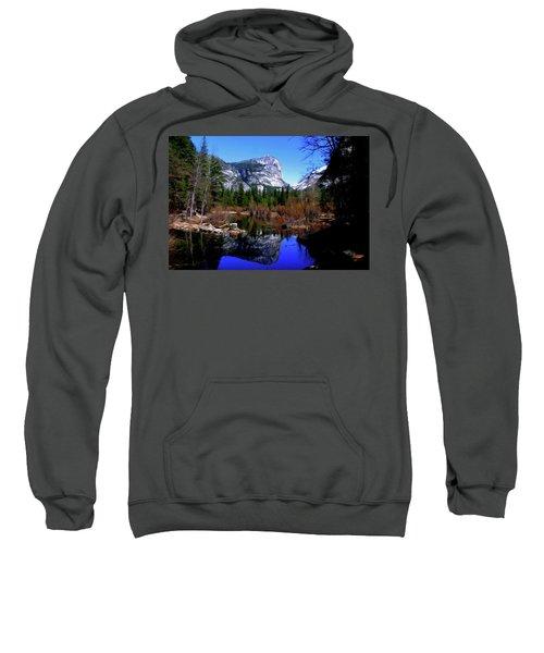 Mirror Lake Sweatshirt