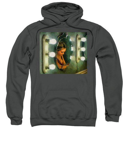 Mirror Mirror On The Wall Sweatshirt