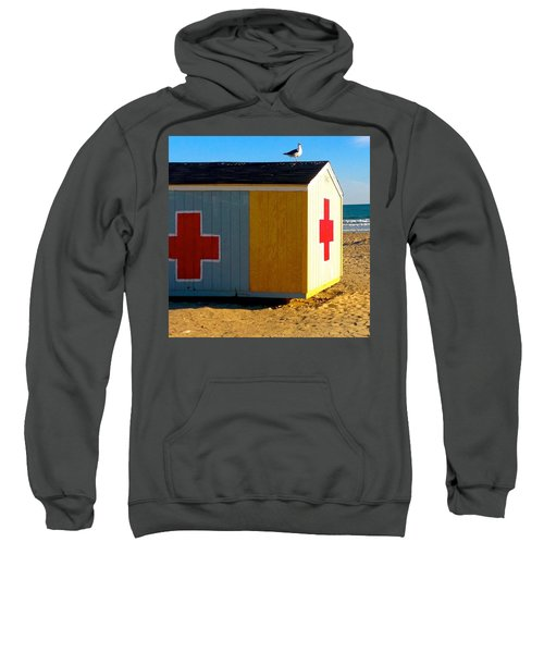 Guard Sweatshirt