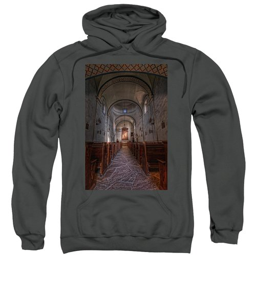 Mission San Jose Sweatshirt
