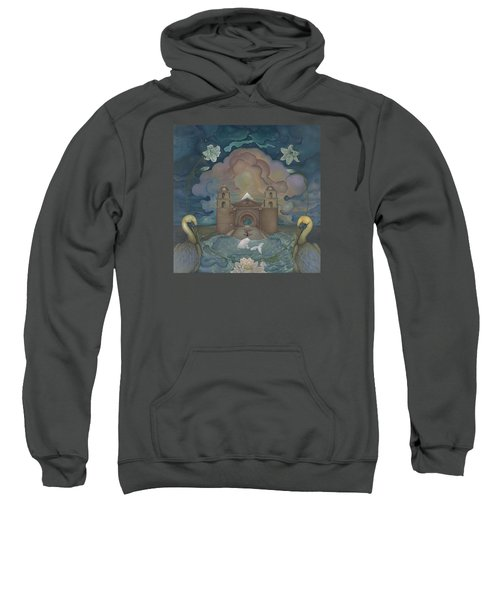 Mission Santa Barbara Sweatshirt