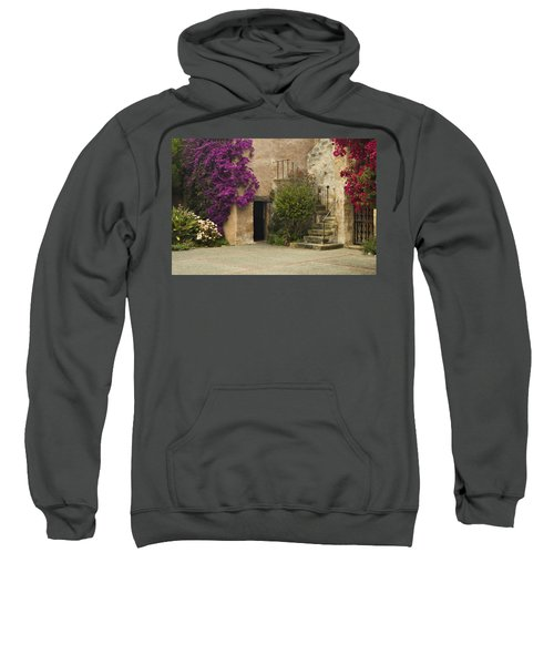 Mission Stairs Sweatshirt