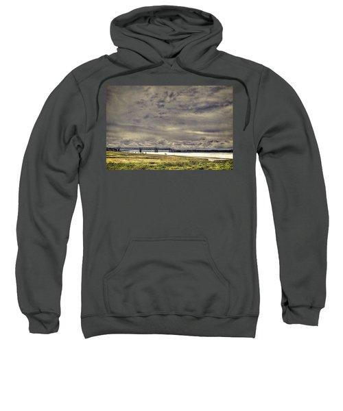Mississipi River Sweatshirt