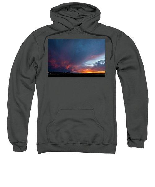 Missouri Sunset Sweatshirt