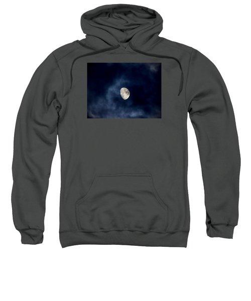 Blue Vapor Sweatshirt