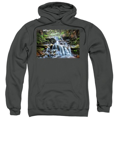 Misty Falls Sweatshirt
