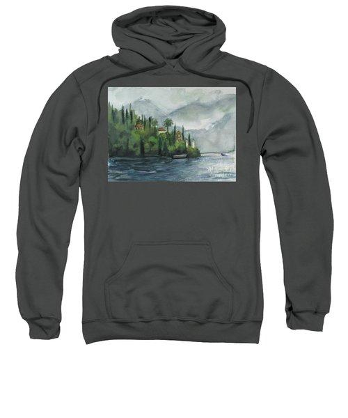 Misty Island Sweatshirt
