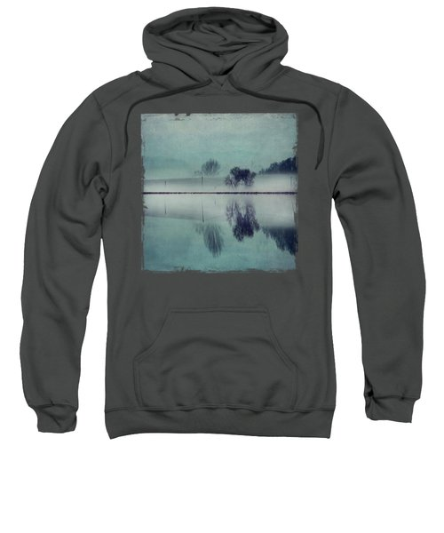 Misty Mirror Sweatshirt