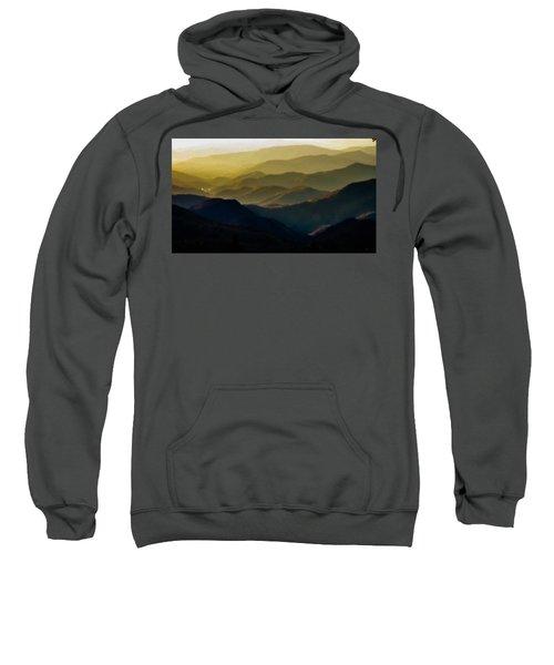 Misty Morning Sweatshirt