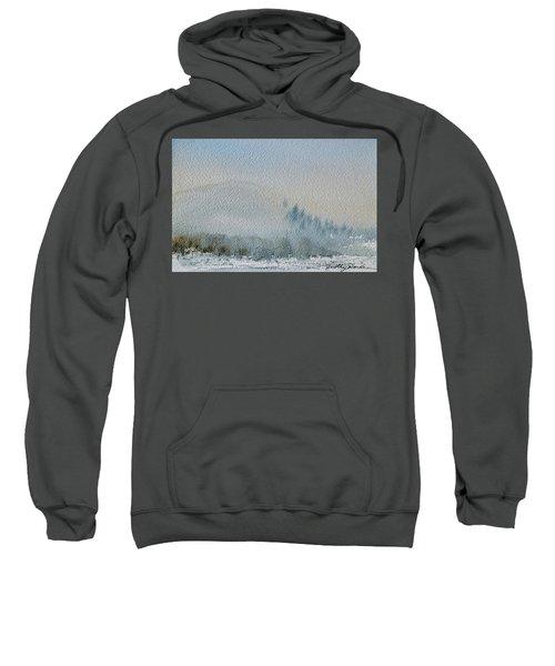 A Misty Morning Sweatshirt