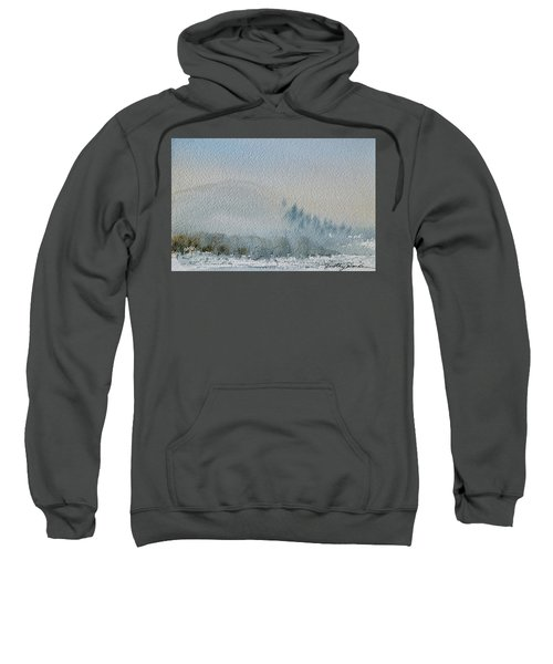 A Misty Morning Sweatshirt