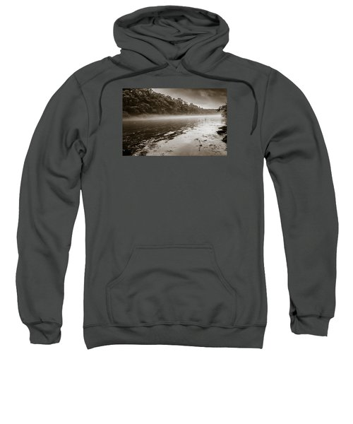 Misty River Sweatshirt