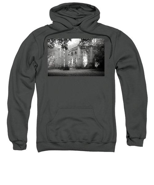 Misty Ruins Sweatshirt