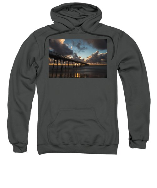 Misty Sunset Sweatshirt