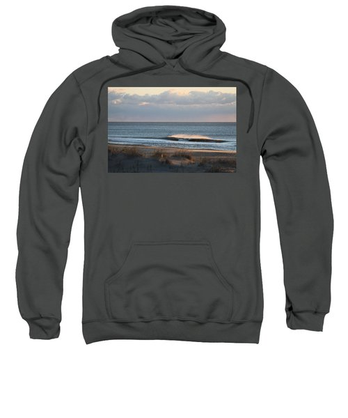 Misty Waves Sweatshirt