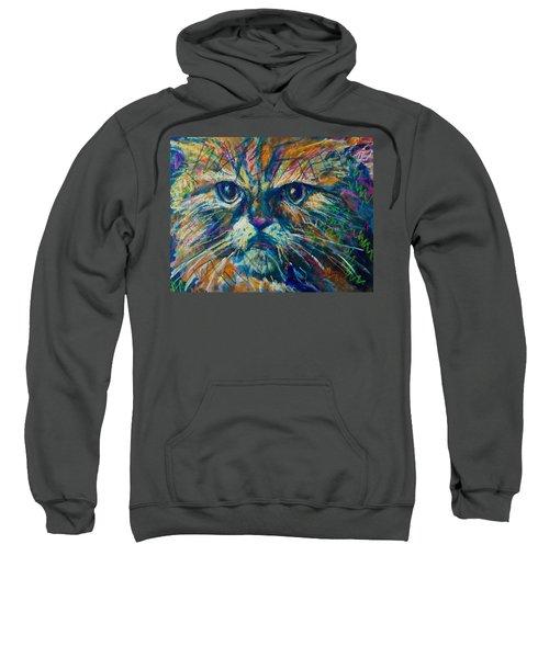 Mixed Feelings Sweatshirt