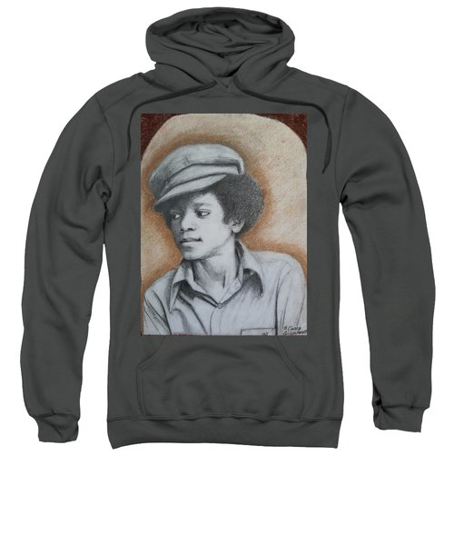 MJ Sweatshirt