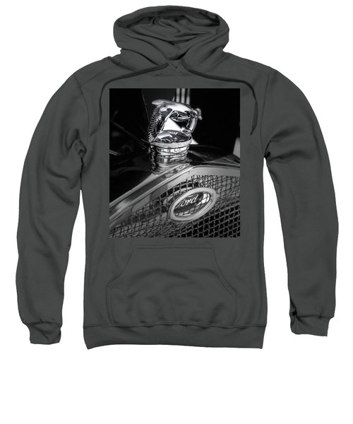 Model A Quail Sweatshirt