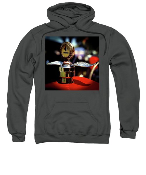 Model T Tempreature Gauge Sweatshirt