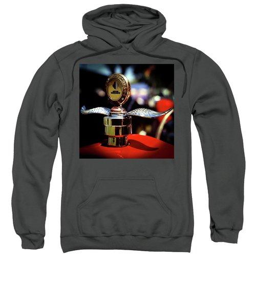 Model T Tempreature Gauge Sweatshirt